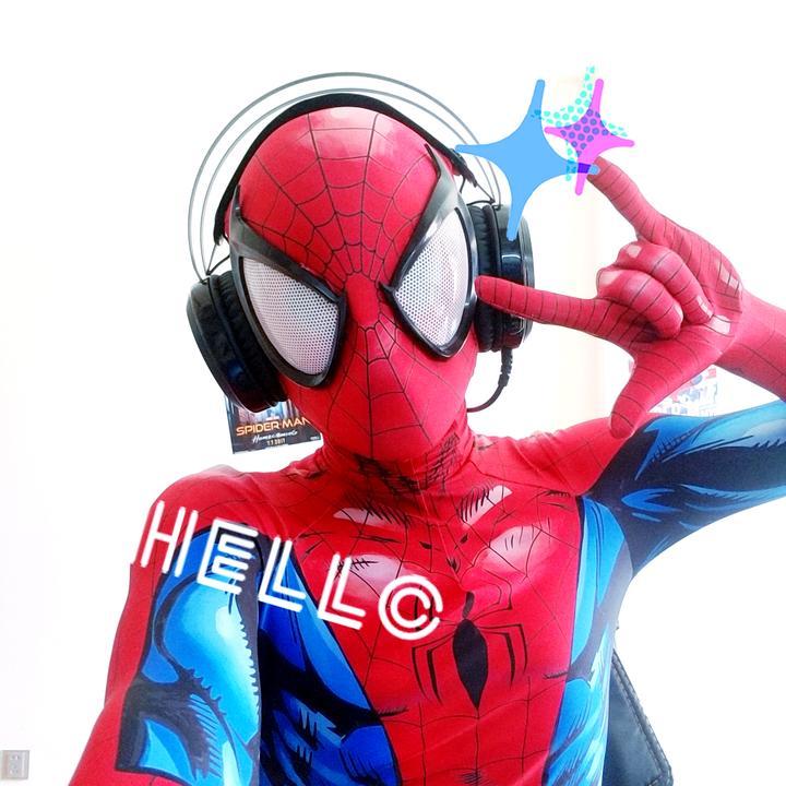 杰瑞蜘蛛 Roo