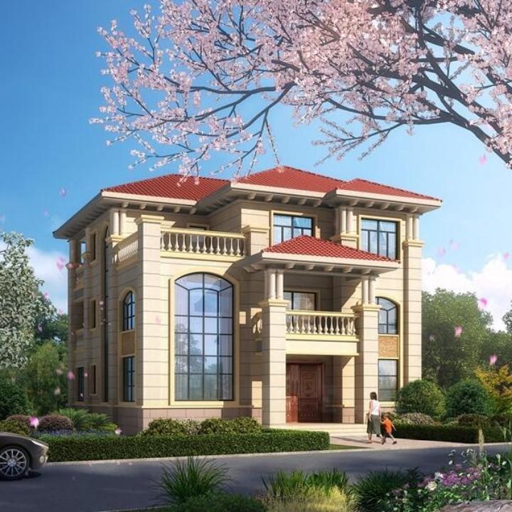 杭州美墅建筑设计