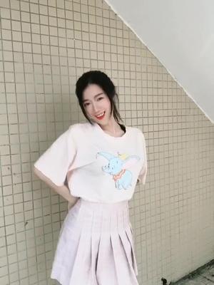 抖音黄美晗wink的视频
